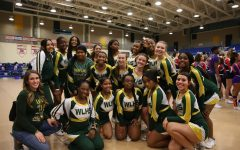 Varsity Cheer Ends Historic Season