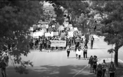 Student Video of Columbia's Student-Led BLM Protest