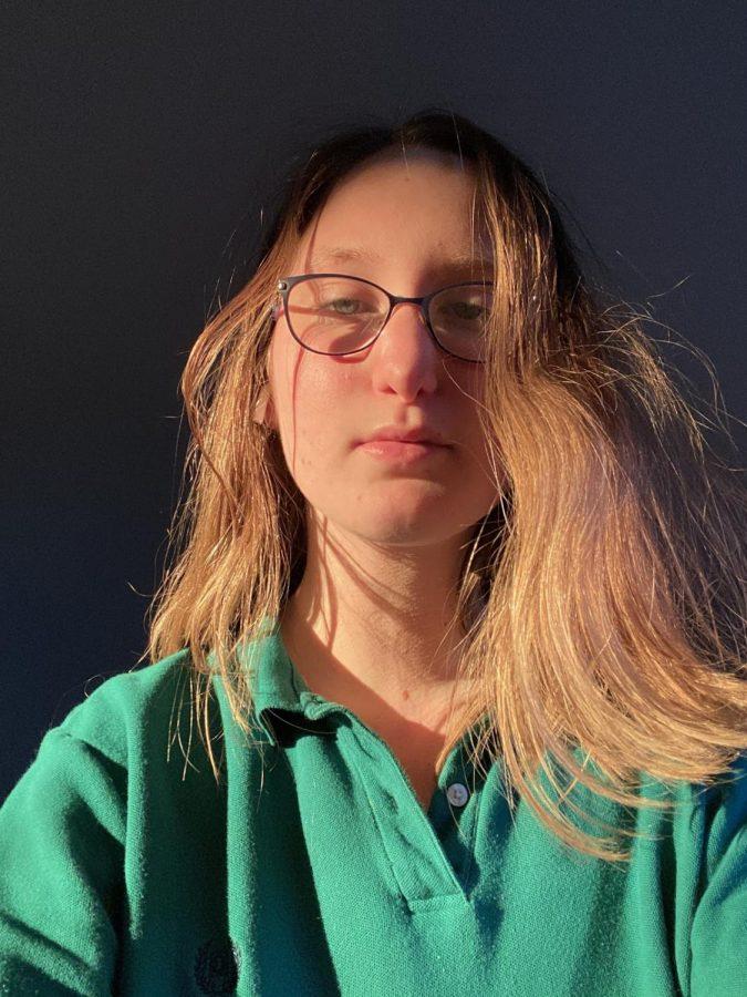 Zoe MacDiarmid