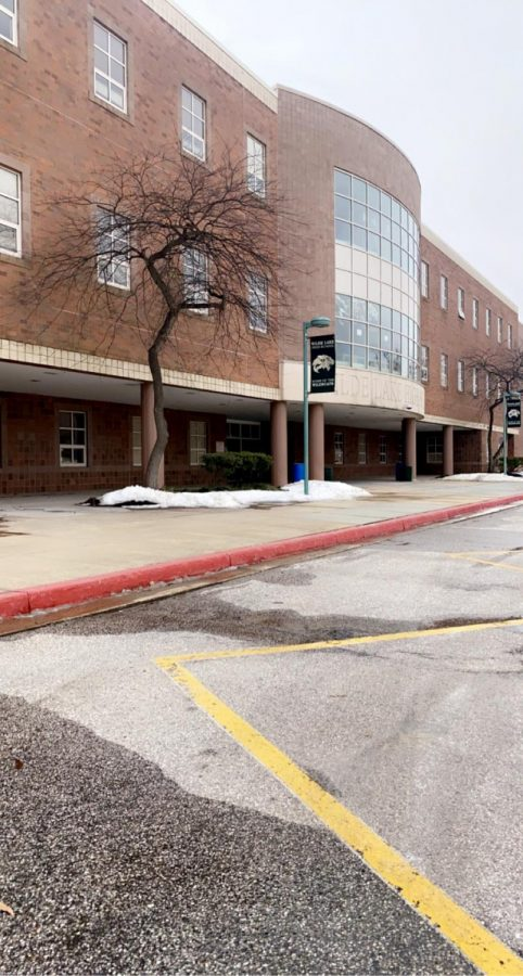 Wilde Lake High School.