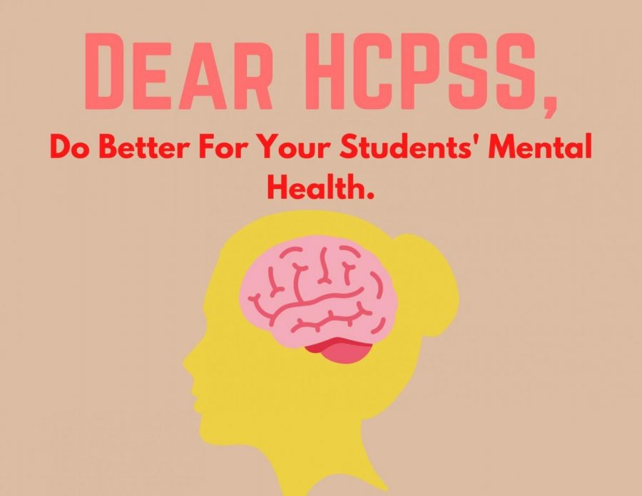Highlight mental health every year, make mental health days excused absences, and offer parent seminars on mental health. It is that easy.