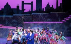 The Show Goes On(line): How Theater Has Survived Online Learning