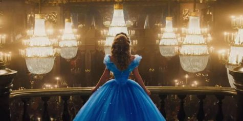 Not every story has to be a fairy tale. Life is so much more than perfection. While Cinderella stares at the ball down below, we prepare to graduate high school, and chase other dreams.