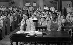 To Kill a Mockingbird from the Perspective of a Black Student