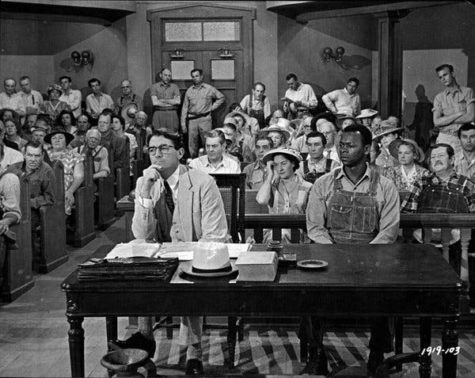 """""""To Kill a Mockingbird"""" from the Perspective of a Black Student"""